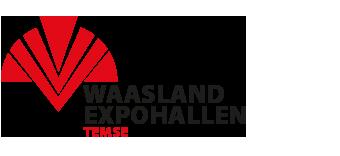 Waasland Expohallen Temse